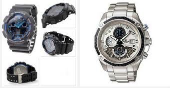 卡西欧手表原产地在哪儿?讲解卡西欧手表的类别和特点介绍