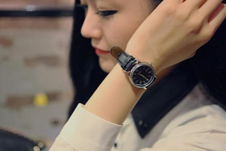 女人手表带哪个手比较好?四种说法你认为那一种符合自己呢?