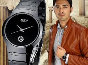 伊索手表是哪产的?独立自主开发的伊索品牌的质量过硬吗?