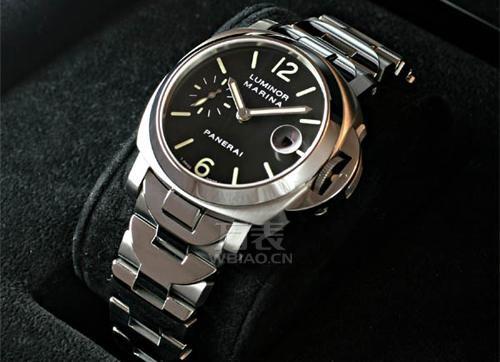 沛纳海手表保养大全教您细心洗护您的爱表