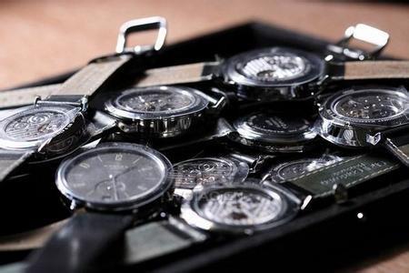 德国产的手表,遵循严谨细致的极致之作