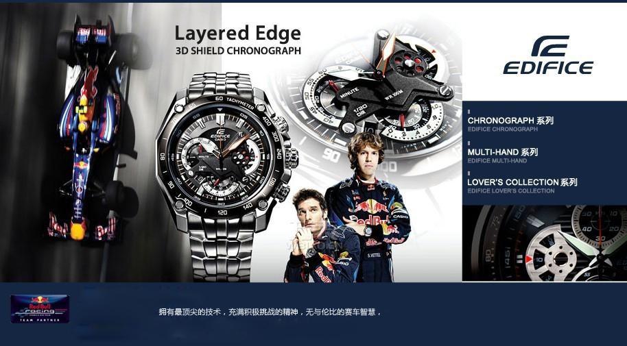 卡西欧手表好吗?开启全新的智能技术与精巧设计
