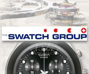 变幻莫测的潮流——斯沃琪手表广告语,腕上风景线