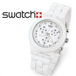 美国swatch手表品牌特点