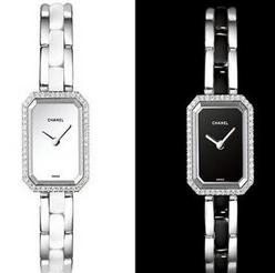 香奈儿手链手表的价值