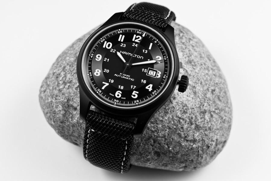 了解汉密尔顿手表进水的处理及保养方法 用心呵护爱表有必要