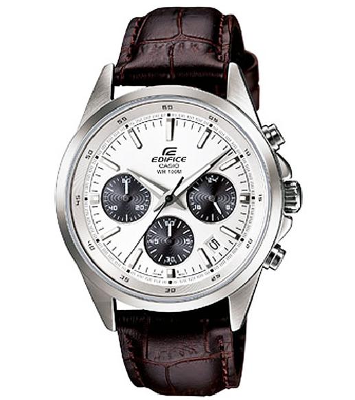 卡西欧男士皮带手表好不好?三大CASIO男士皮带手表表款展示