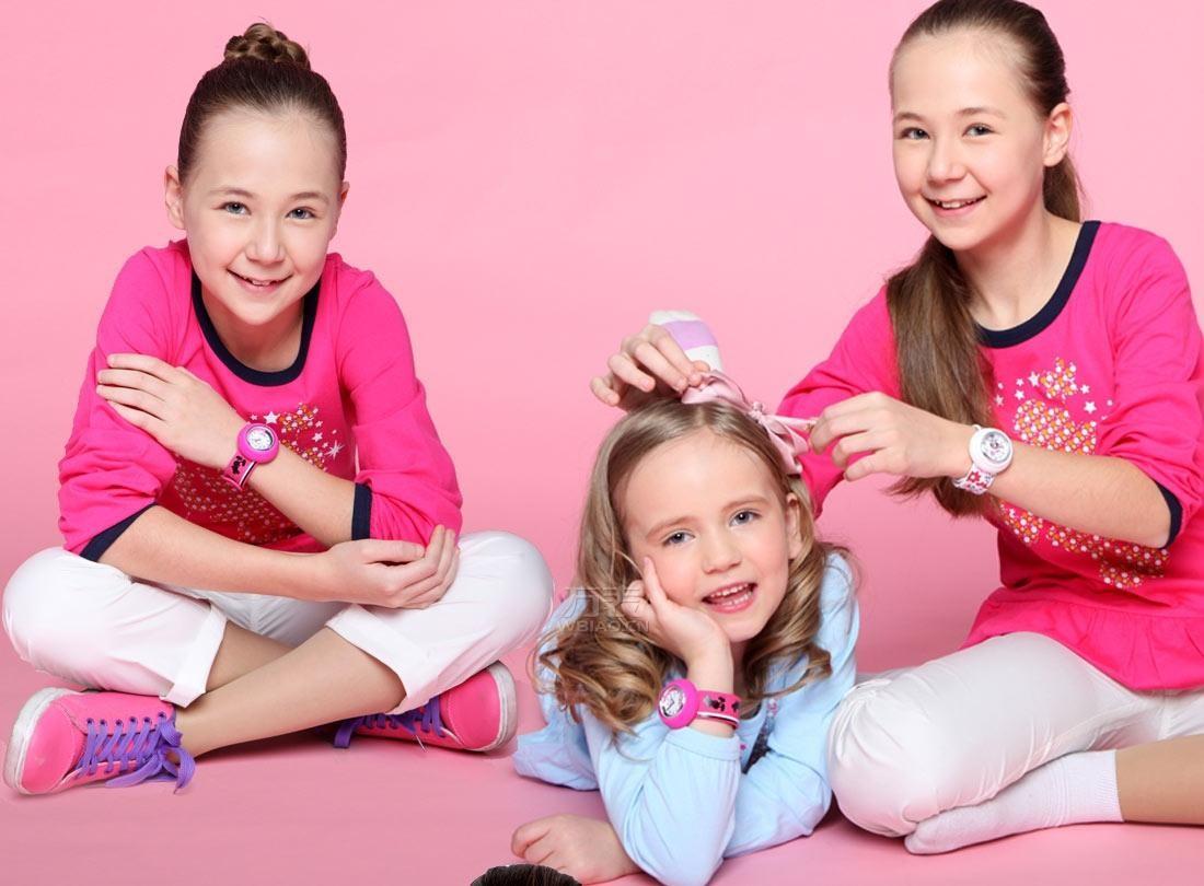 四大小孩防水手表品牌性能PK,演绎腕上烂漫风采