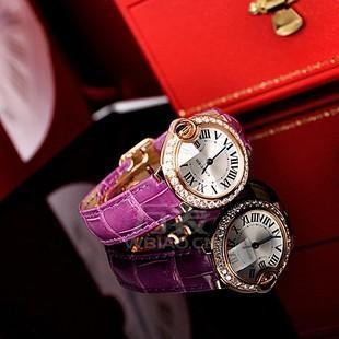 卡地亚手表原产地是哪里?Cartier源自时尚之都法国巴黎