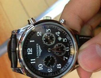 浪琴6针手表怎么调?调校浪琴6针手表注意事项