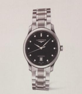浪琴新款手表图片展示,叙说不一样的腕上魅力