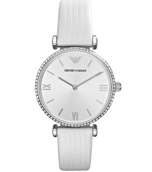 阿玛尼皮带女士手表好不好?三大阿玛尼皮带女士手表表款展示