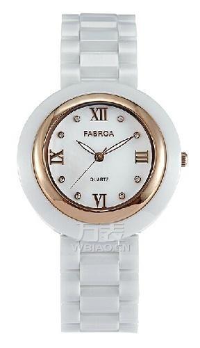 陶瓷女士手表怎么样?陶瓷表优点有哪些?