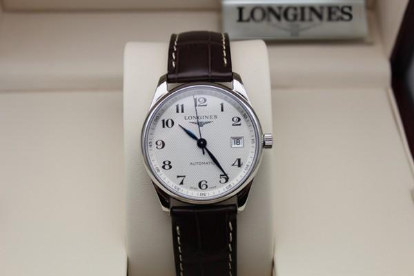 浪琴石英表寿命多长?让我们一起来探究该如何延长手表寿命?