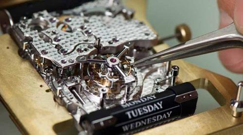 天梭力洛克保养篇,从四大方面剖析手表保养