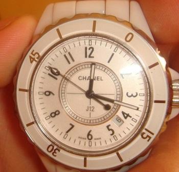 香奈儿手表防伪从外观、防伪标志、灵敏度、编号辨别