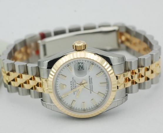 劳力士全自动女士手表怎么样,誉为世界手表业之翘楚