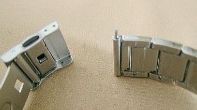 手表课堂:手表表带怎么拆?简易方法自学活用