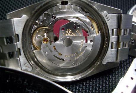 劳力士手表如何鉴别?从机芯、工艺、外观和证书辨别