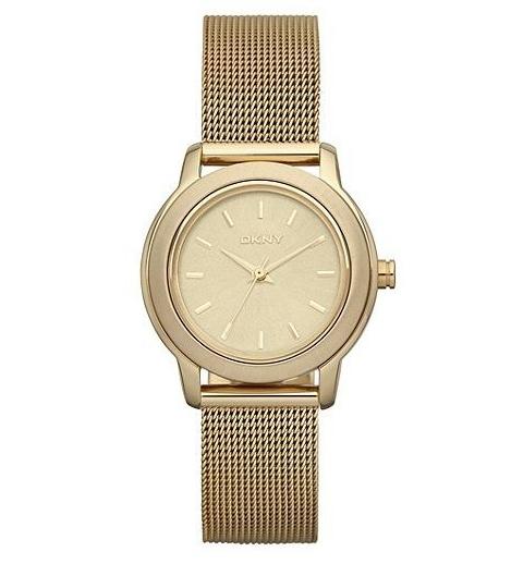 dkny手表简介,现代都市的腕上活力四射