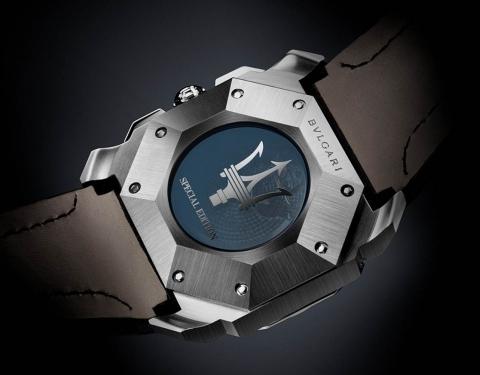 时尚个性手表:四大时尚腕表品牌,自我个性的体现