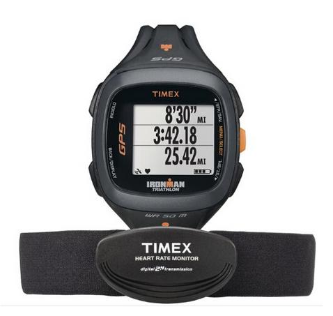 天美时(Timex)运动手表怎么样?运动达人潮流用表