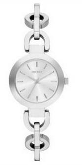 纽约都市风尚的典型代表:DNKY手表,潮流与时尚结合