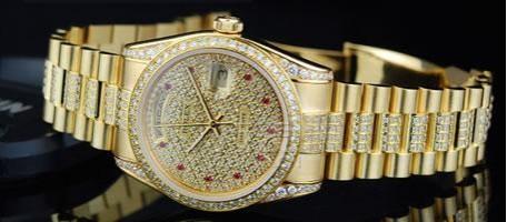 最贵劳力士手表,高端品质、一宝难求