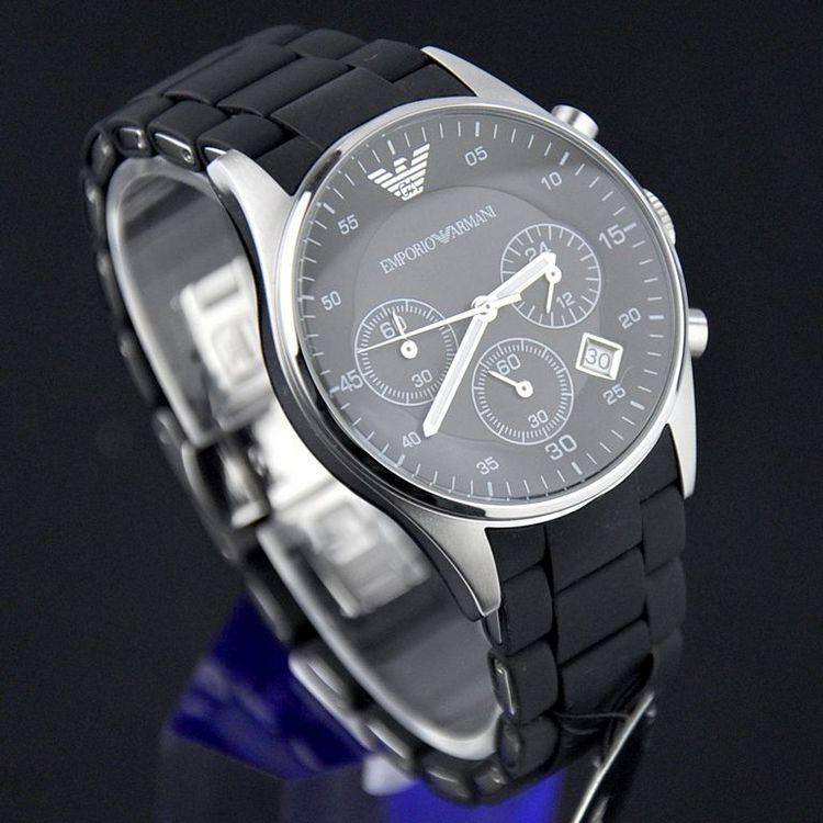 阿玛尼最贵的手表多少钱?阿玛尼高大上气质炫出来