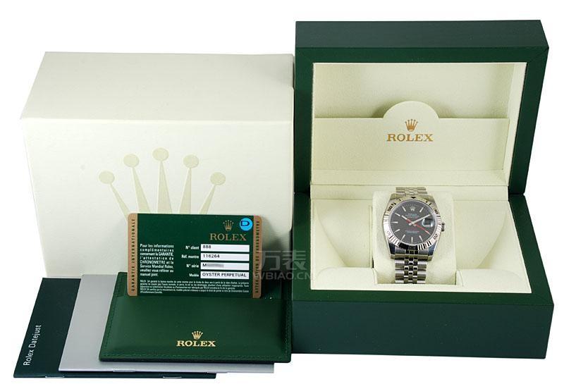 追求良好的售后服务:劳力士手表保修详情