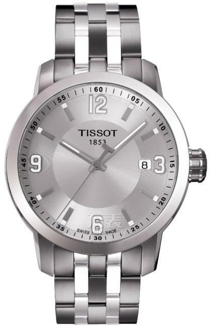 手表课堂:天梭手表换表带问题解答,解决手表头等大事