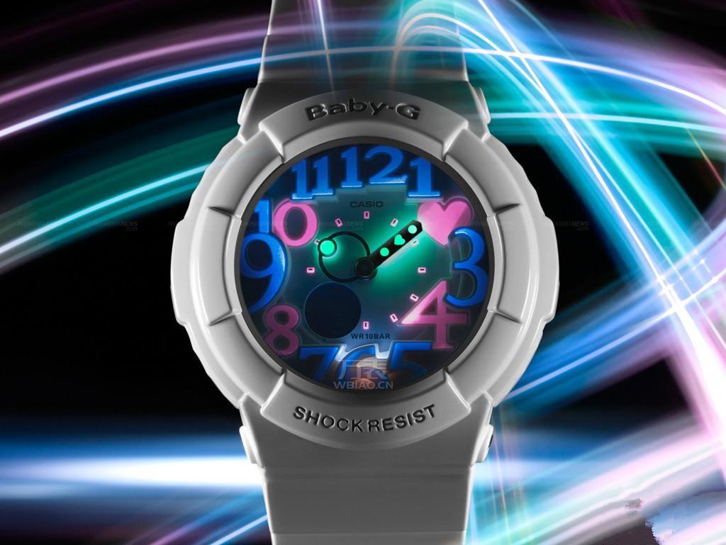 卡西欧手表辐射类型分析,手表防辐射有哪些方法?