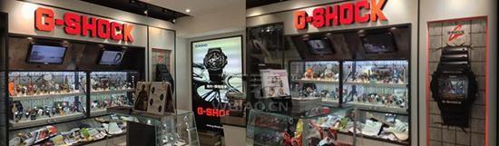 卡西欧手表在香港买会便宜吗?港购疑问解读为您清晰阐述