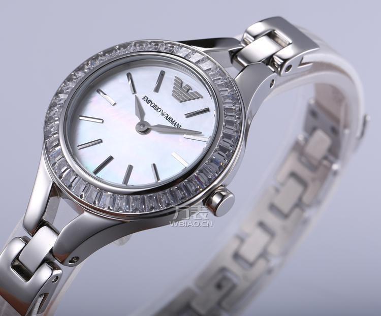 阿玛尼手表贵吗?阿玛尼手表性价比怎么样?