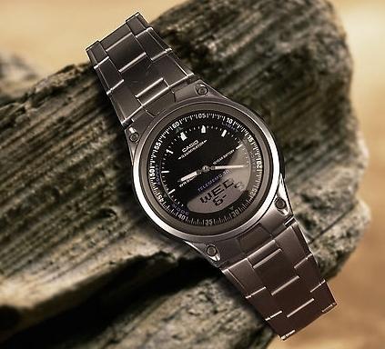 卡西欧手表是哪产的?来自日本的高科技腕表