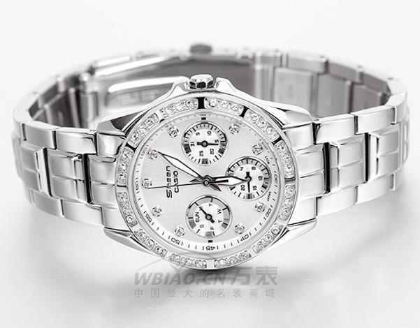 卡西欧手表质量如何?时尚休闲一族的选择