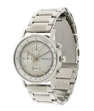 dkny手表图片,唐可娜儿青春与活力在此展现