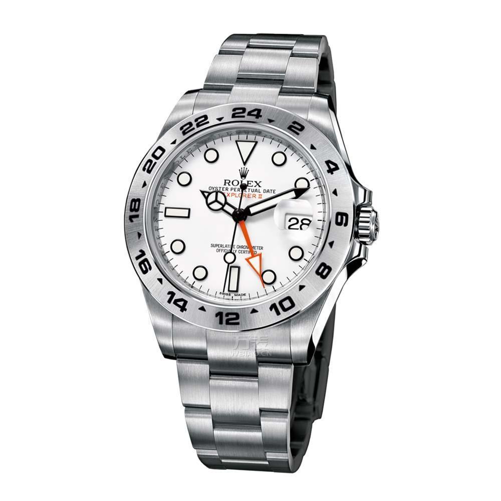 手表使用说明:正确使用腕表,让它久伴于腕