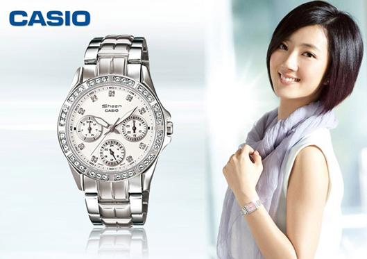 女士时尚手表图片,女性魅力腕表四大品牌推荐