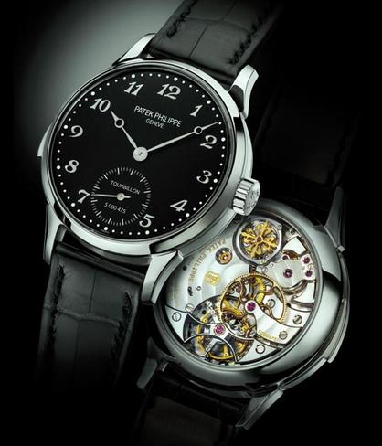最新款百达翡丽手表,百达翡丽175周年庆全新表款