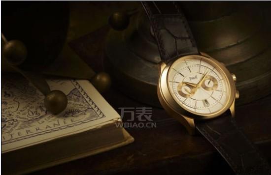 正确认识伯爵手表误差,了解产生误差的原因