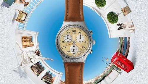斯沃琪手表使用说明:手表佩戴日常养护和注意事项