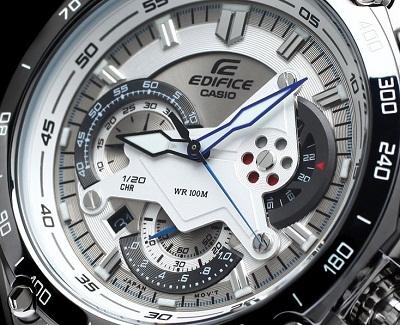 """了解卡西欧手表保修条件,给手表买份""""保险"""""""