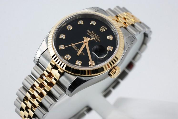 去香港买劳力士手表,我们需要注意什么