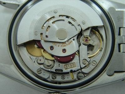 如何进行劳力士机芯保养?为什么劳力士手表机芯需要进行保养?