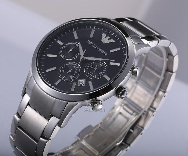 阿玛尼手表最便宜多少钱?追求时尚,引流潮流才是最爱
