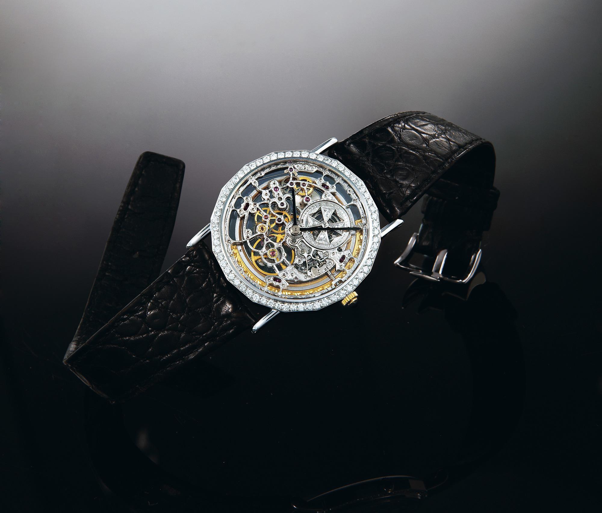 """如何辨别江诗丹顿手表?鉴表""""七式""""抽丝剥茧验真身"""