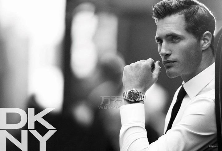 拥有华丽质感——了解DKNY手表档次