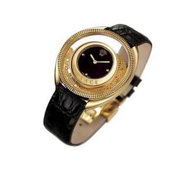 范思哲手表多少钱?感受范思哲高端表的意大利时尚风采