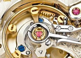手表避震器是何许人也 手表避震器是手表防震上的功臣